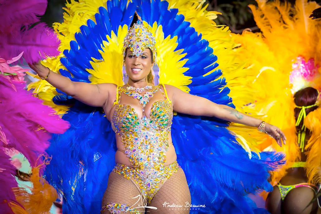 Costa Maya Festival is BACK with Alison Hinds and La Sonora Dinamita!