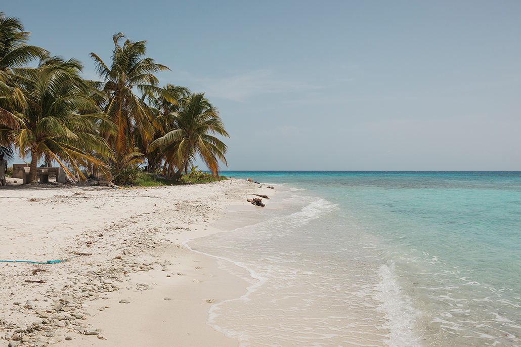 No Protections for Threatened Belize Barrier Reef World Heritage Site