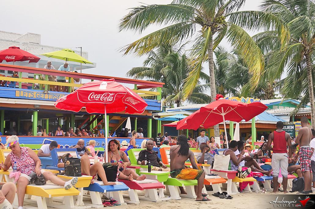 Belize Announces Overnight Tourism Arrivals on Brisk Growth Path