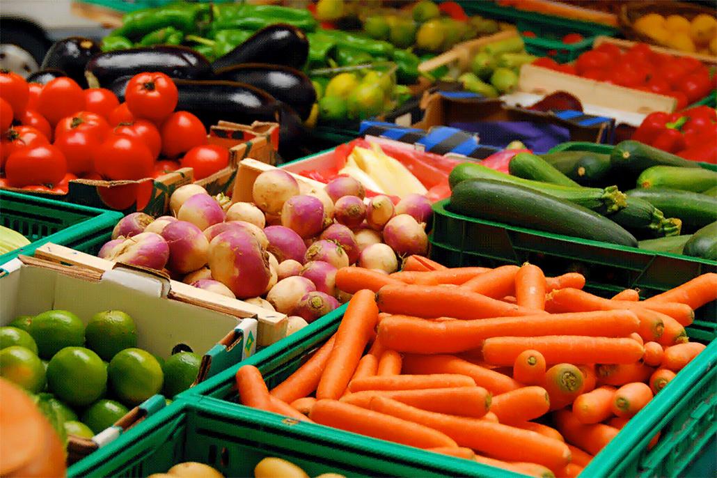 Opening of the New Belmopan Weekend Farmers' Market
