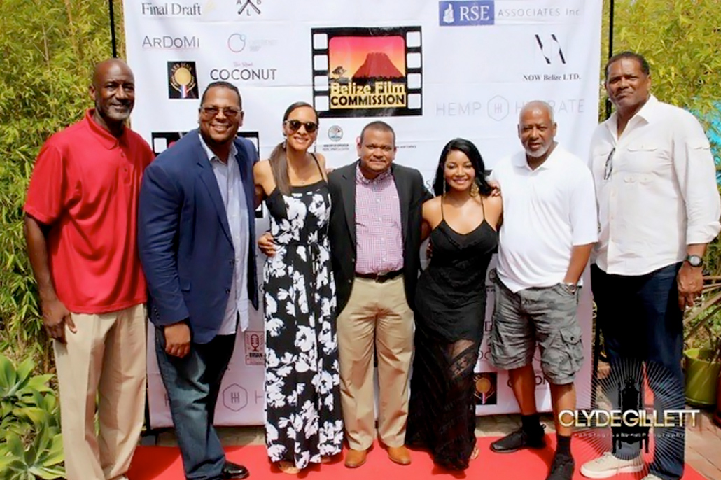 Belize Film Commission Gets High Ratings in California