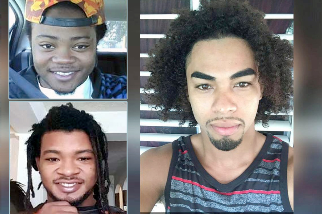 Minister Castro's Sons Wanted for Questioning in San Pedro Aggravated Assault Case