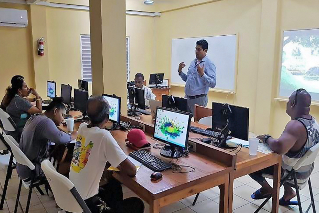 BTB conducts digital marketing training for Tour Operators