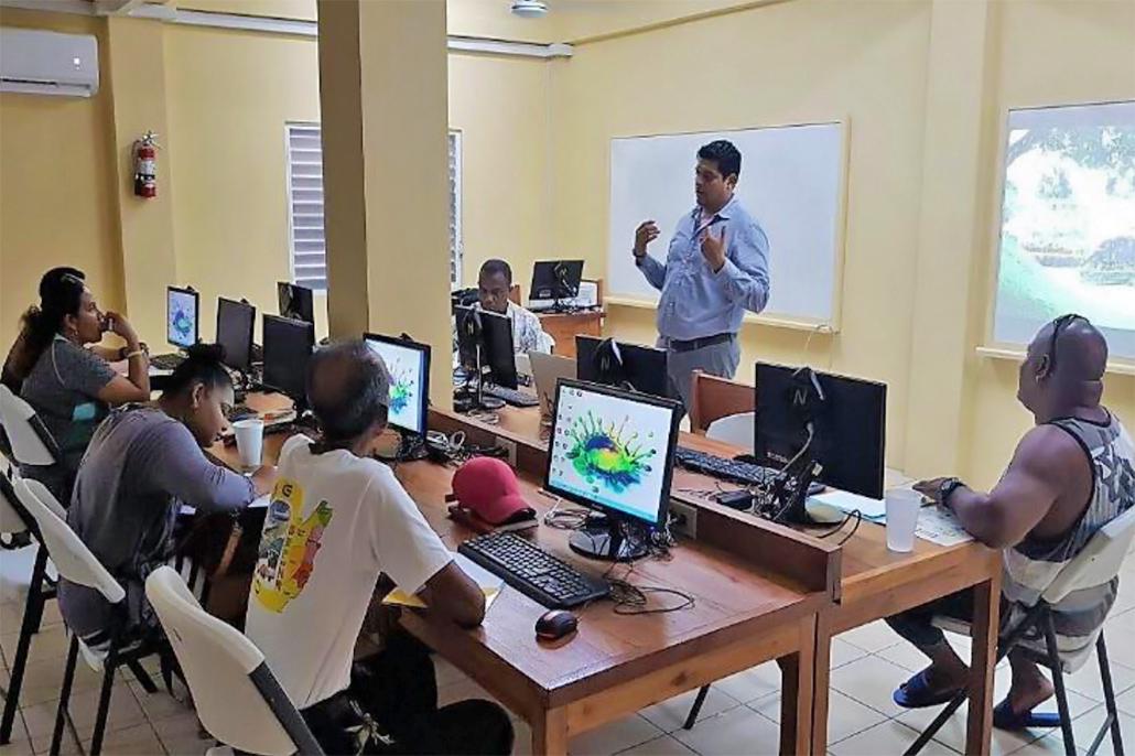 BTB conducts digital marketing training for Tour Operators