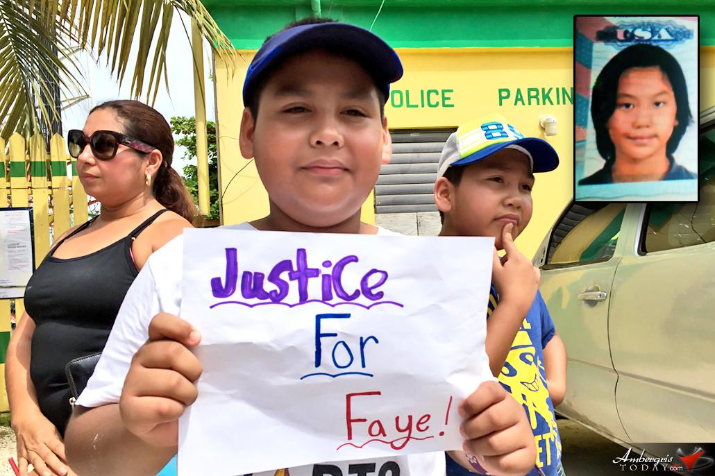 Faye Lin Cannon Murder Case