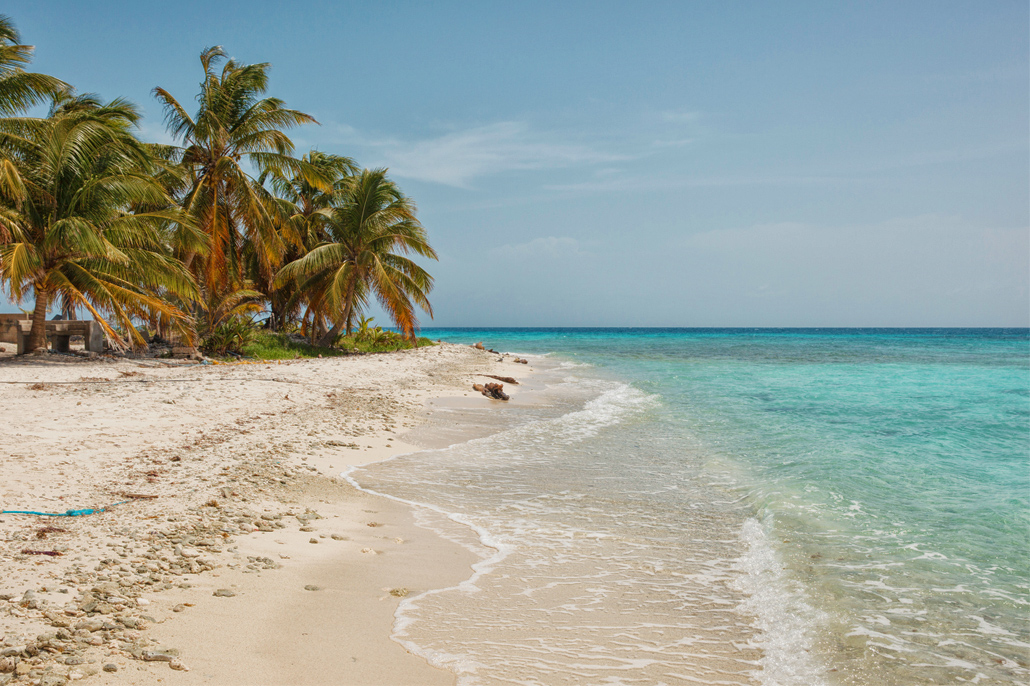 Success in Sight Against Offshore Oil Activity in Belize