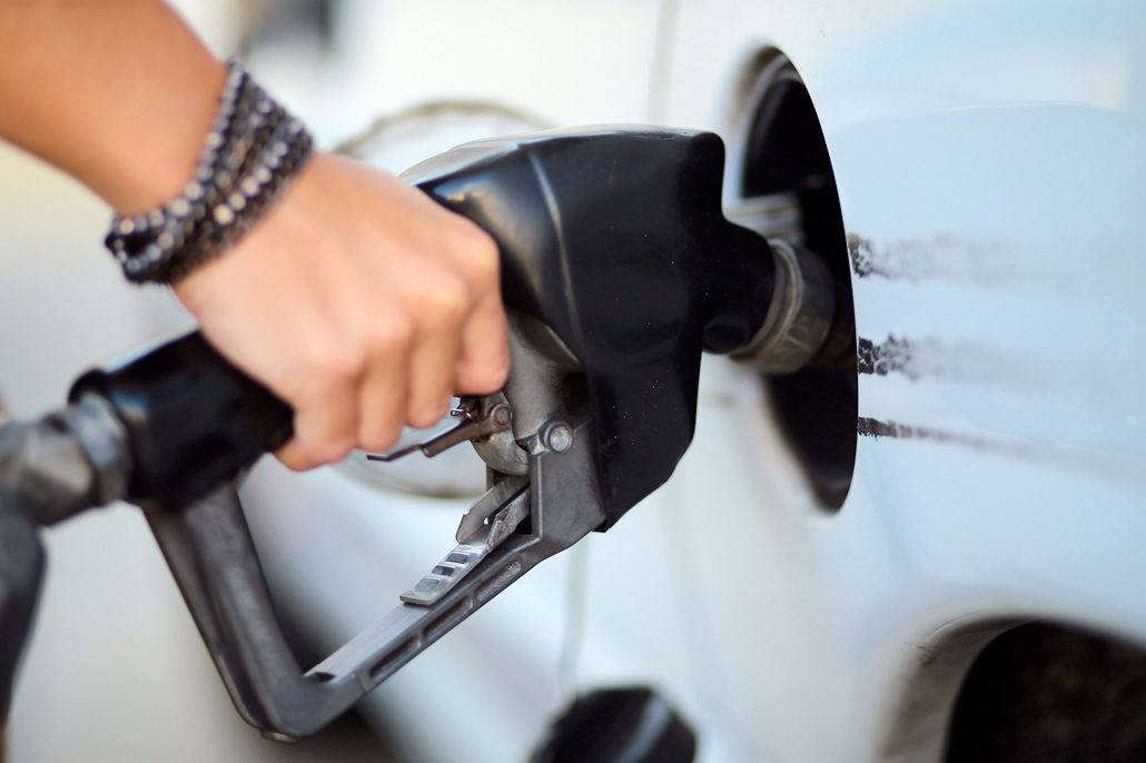 Expected Increases in Fuel Prices Due to Hurricane Harvey