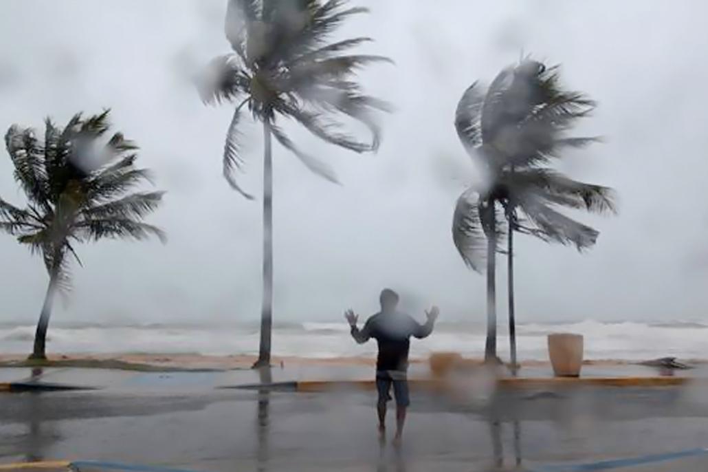 Caribbean Hotel Tourism Association Statement on Hurricane Irma