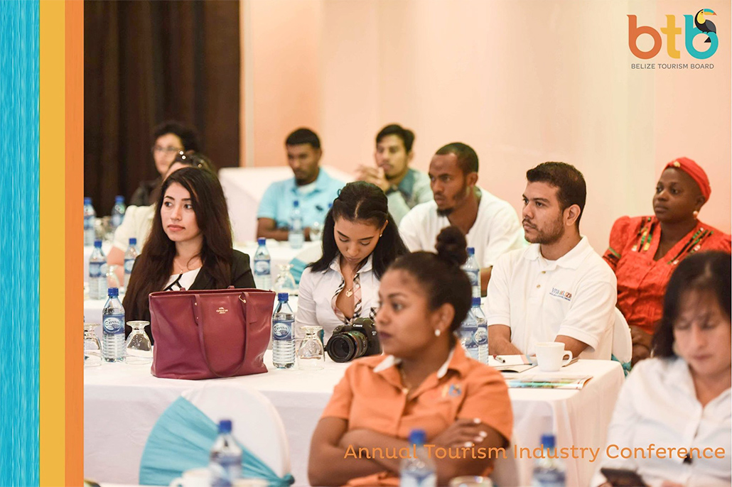 BTB Holds Belize Tourism Industry Conference