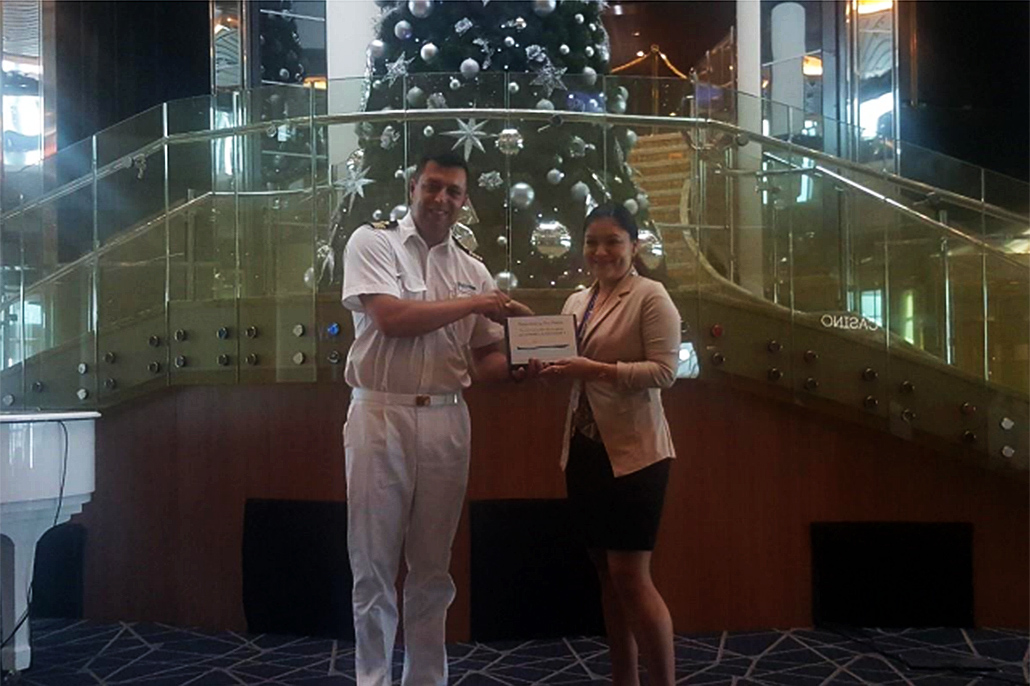 Two New Cruise Ships calls to Belize