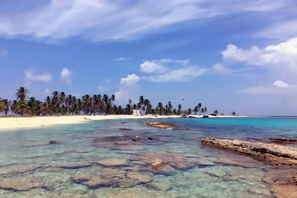 Belize Becomes A World Leader In Ocean Protection