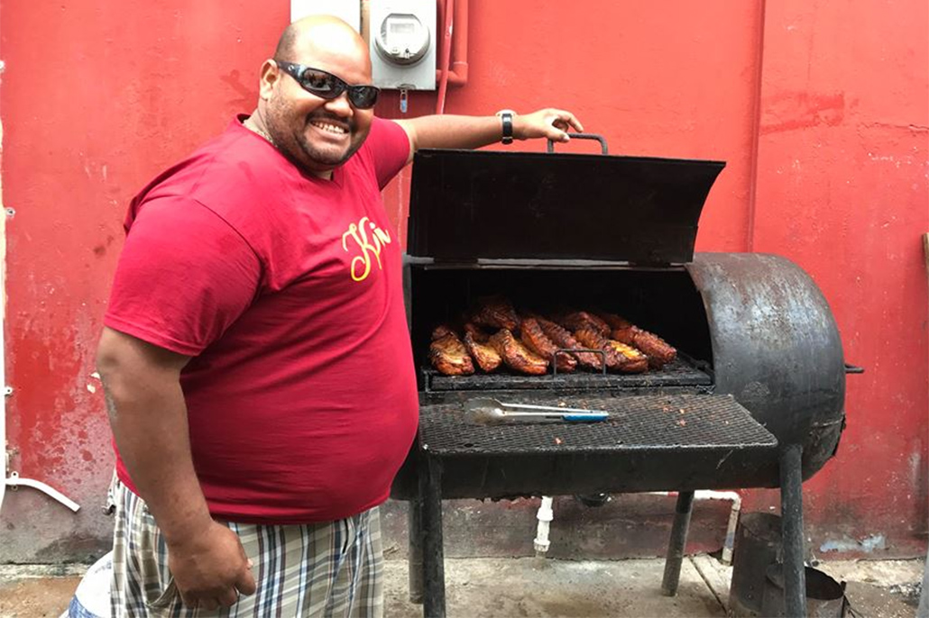 Estel's 7th Annual BBQ Cook-Off – Bigger, Better, Tastier!