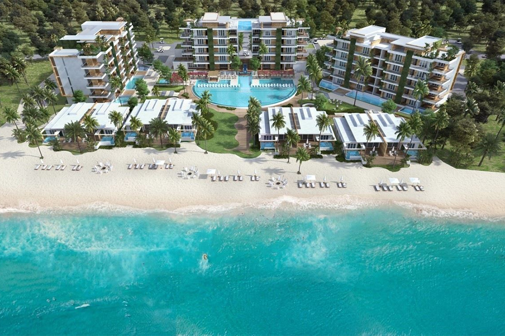 A Look at Alaia Boutique Resort Debuting 2020 on Ambergris Caye