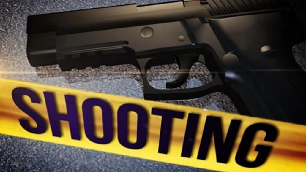 Guillermo Salazar Shot in the San Pedrito Area