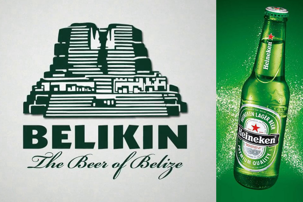 Belize Brewing Company Partners with Heineken