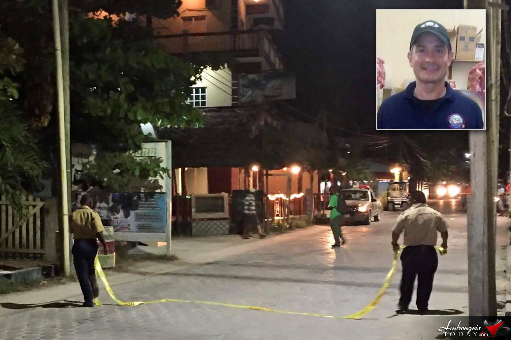 Shooting at Tropicana Restaurant Leaves Manager Dead