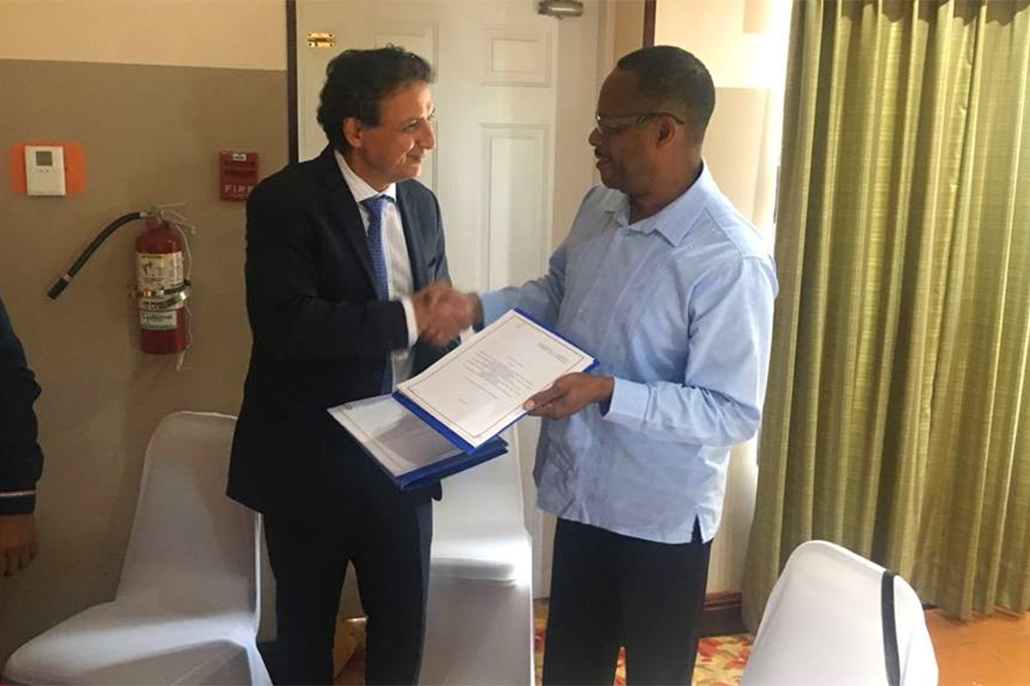 UN Migration Agency to Support Belize to Develop New Migration Policy