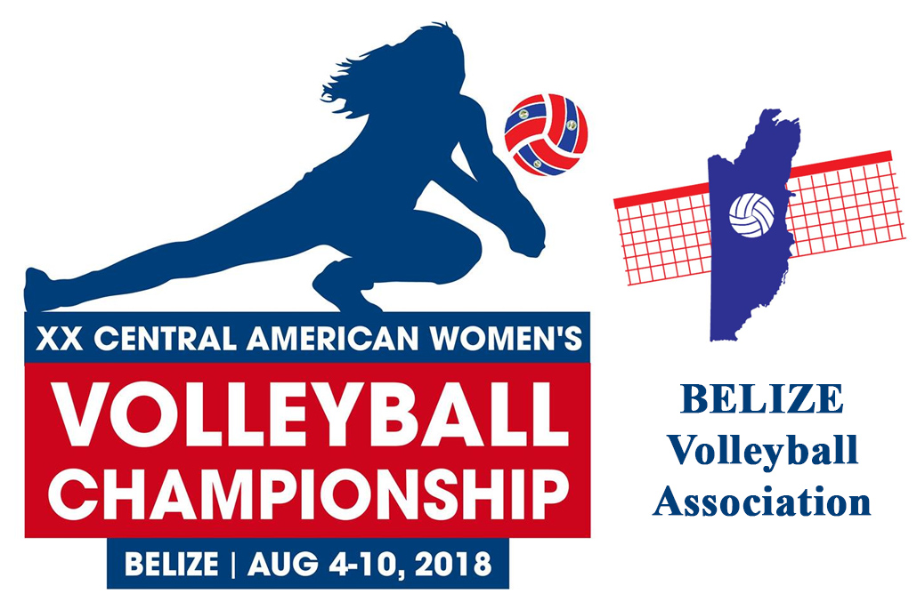 Belize to Host XX Central American Women's Volleyball Championship in August