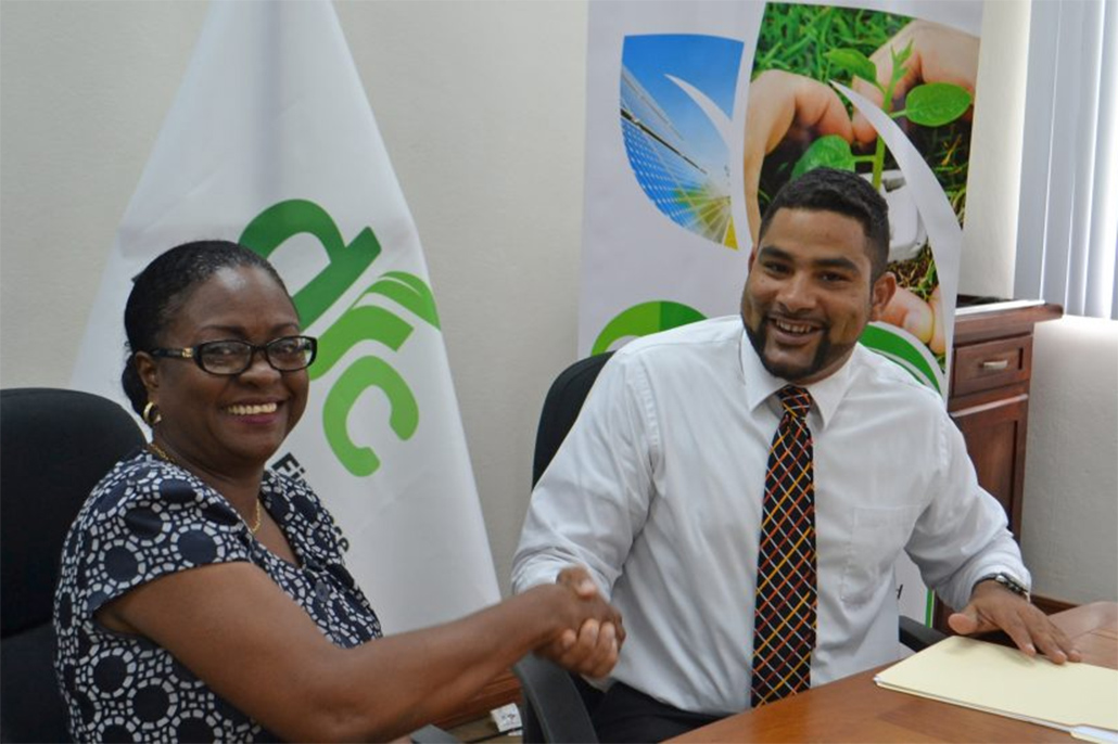Belize to Promote National Campaign for Renewable Energy in Tourism Sector