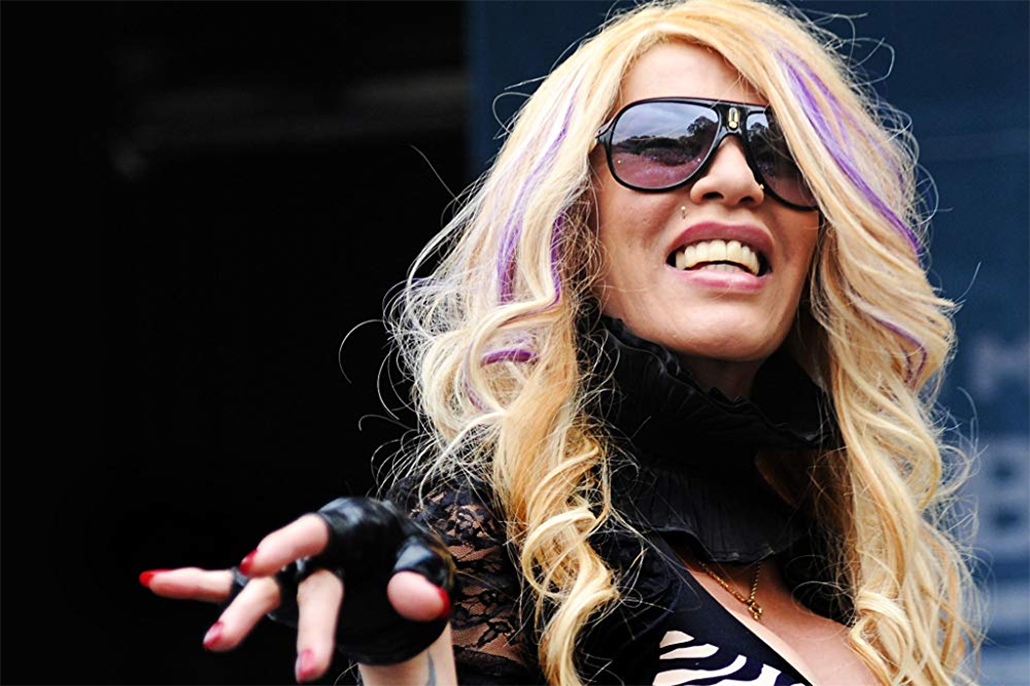 Ivy Queen to Perform at the 2018 Costa Maya Festival!