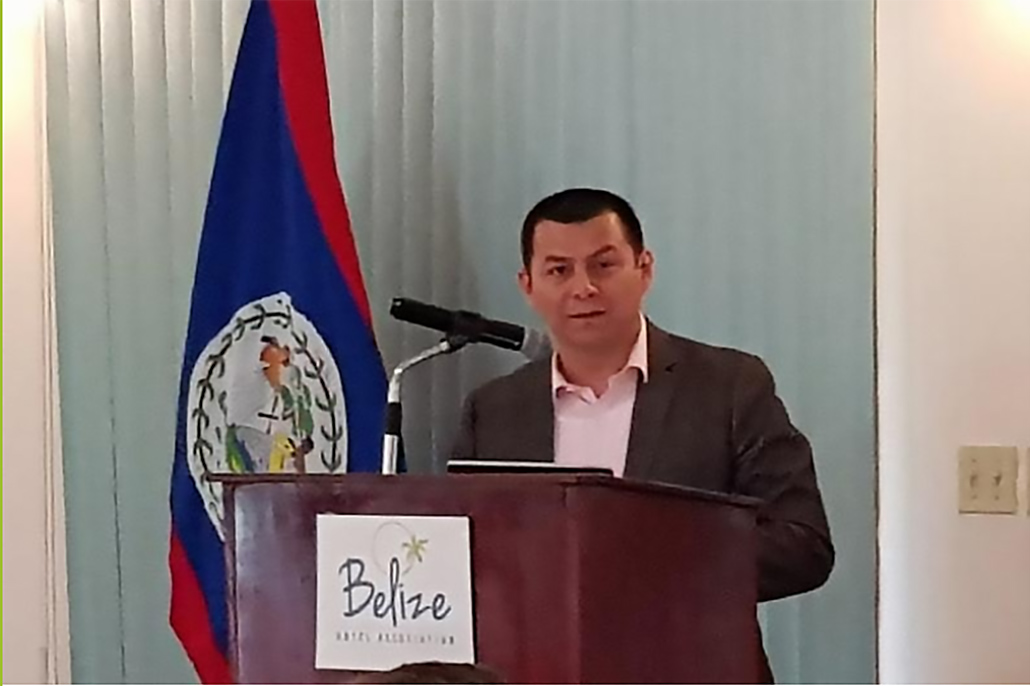 Belize Hotel Association Hosts 2018 Annual General Meeting