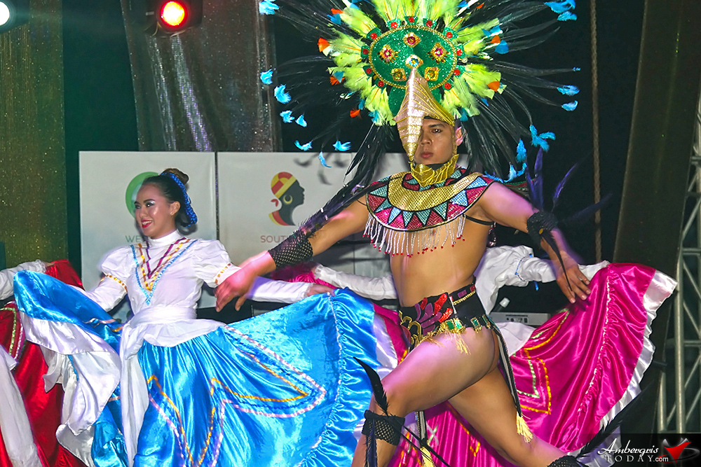 Costa Maya Festival Kicks Off with Entertainment Packed Lineup