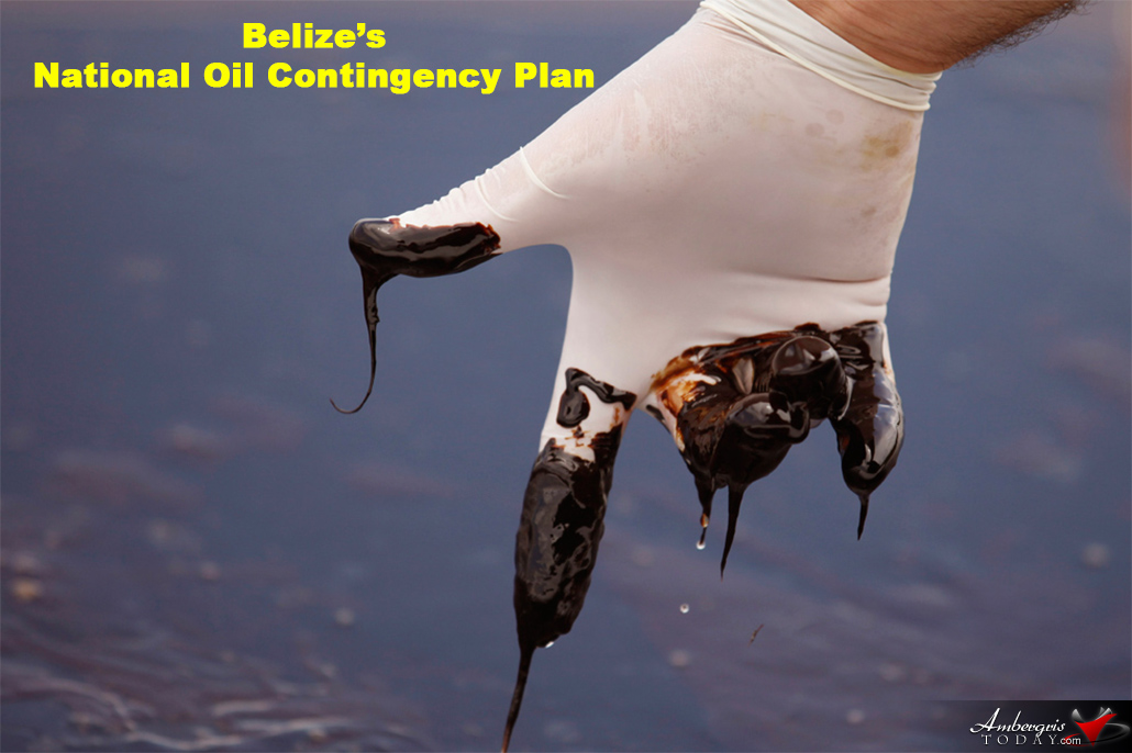 Strengthening Belize's Oil Spill Response Capabilities