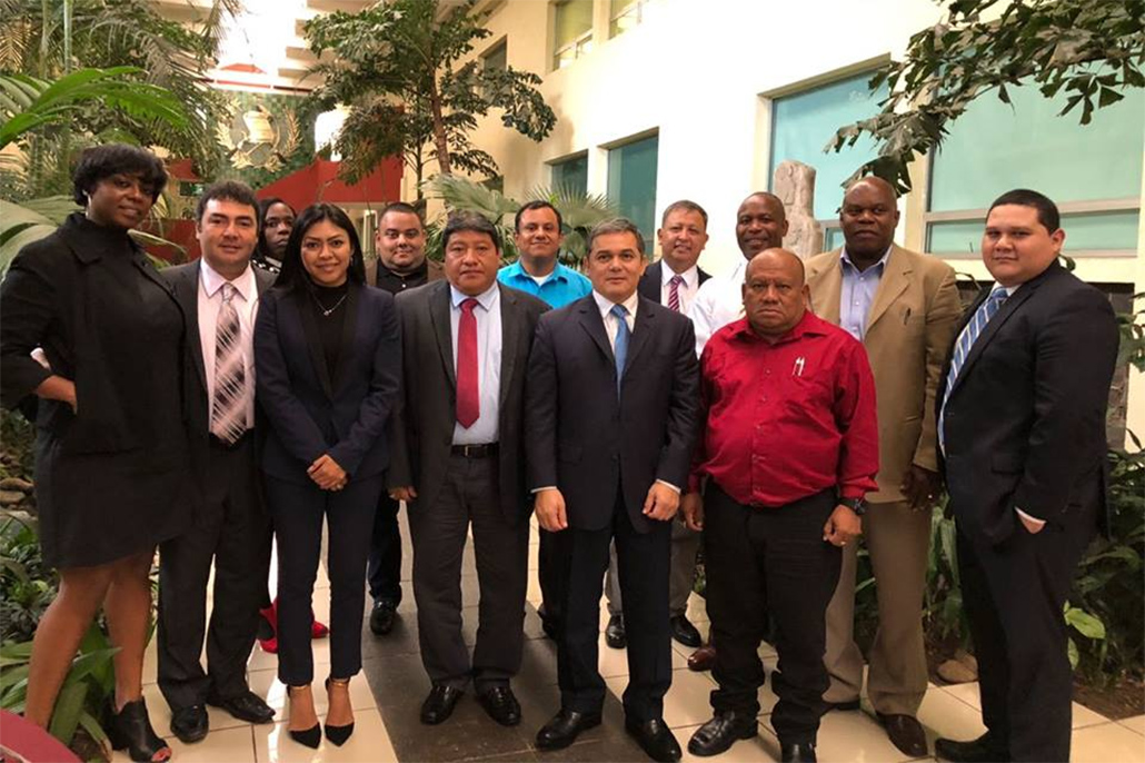 III Meeting of the Belize-Guatemala Joint Commission
