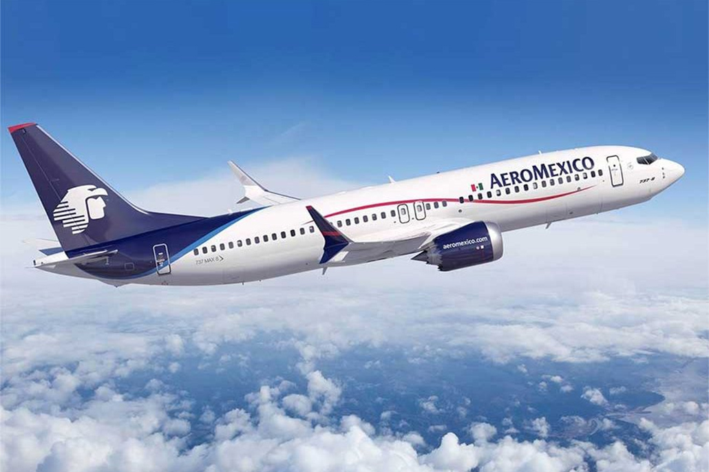 Aeromexico announces new flight to Belize