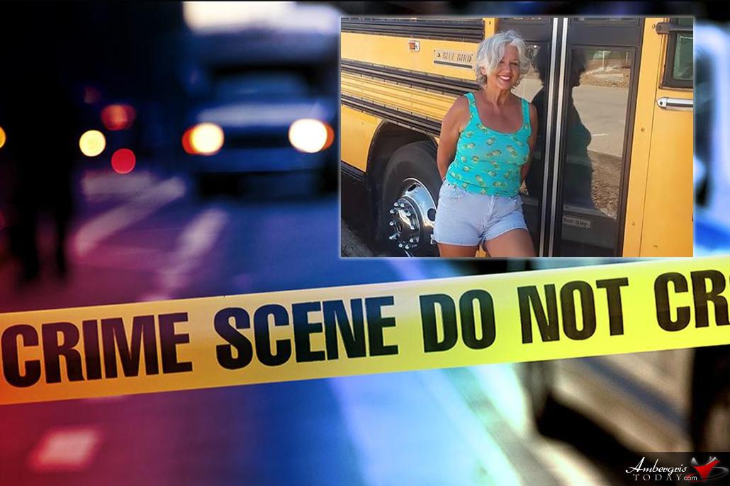 Missing Hopkins Resident Sherris Stringham Murdered