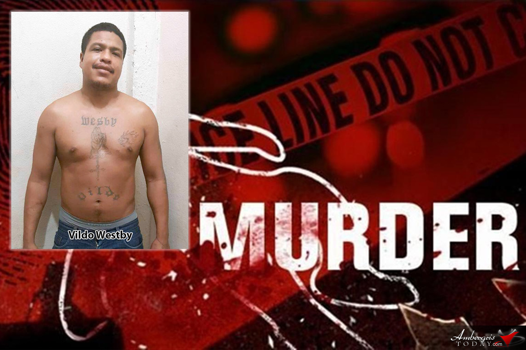 Vildo Westby- Finally Extradited to Belize and Charged with Murder