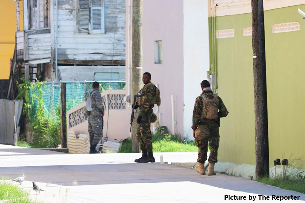 Belize City Southside Declared in State of Emergency Due to Crime