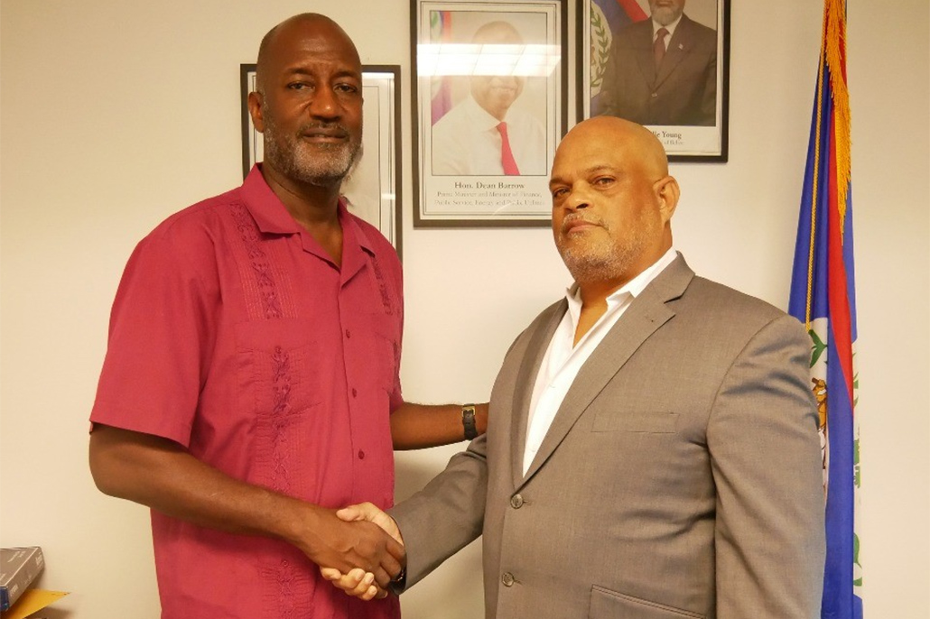 Belize Film Commission Opens New York Office
