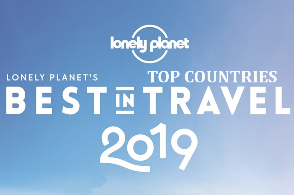 "Belize among Lonely Planet's top ten ""Best in Travel for 2019"