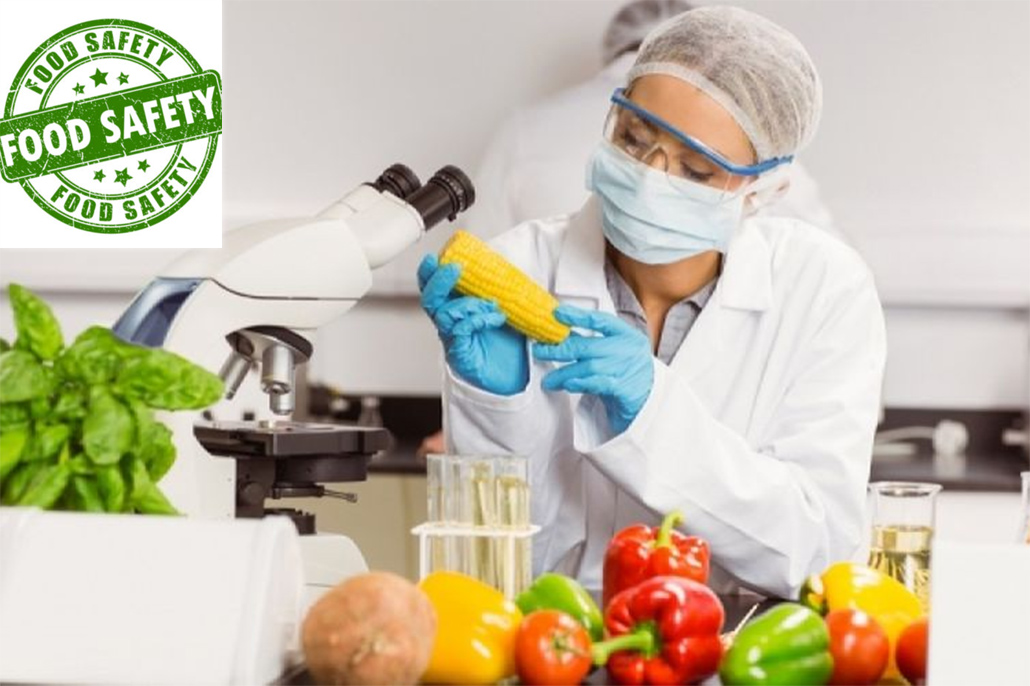 Belize Improves Food Safety Laboratory