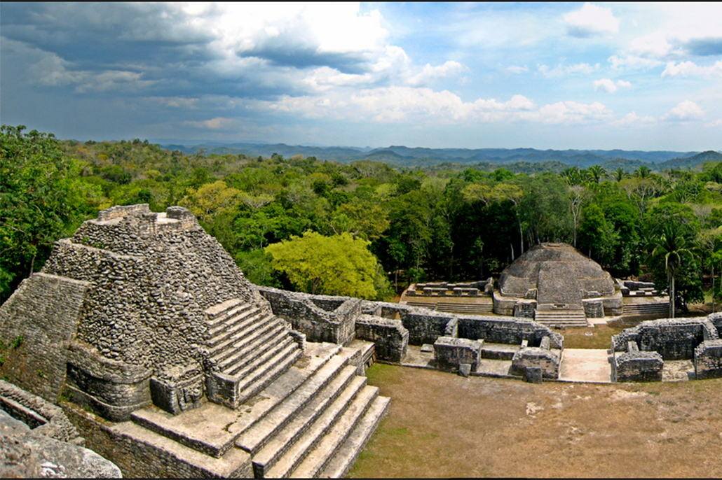 $20 Million For Caracol Maya Site Road