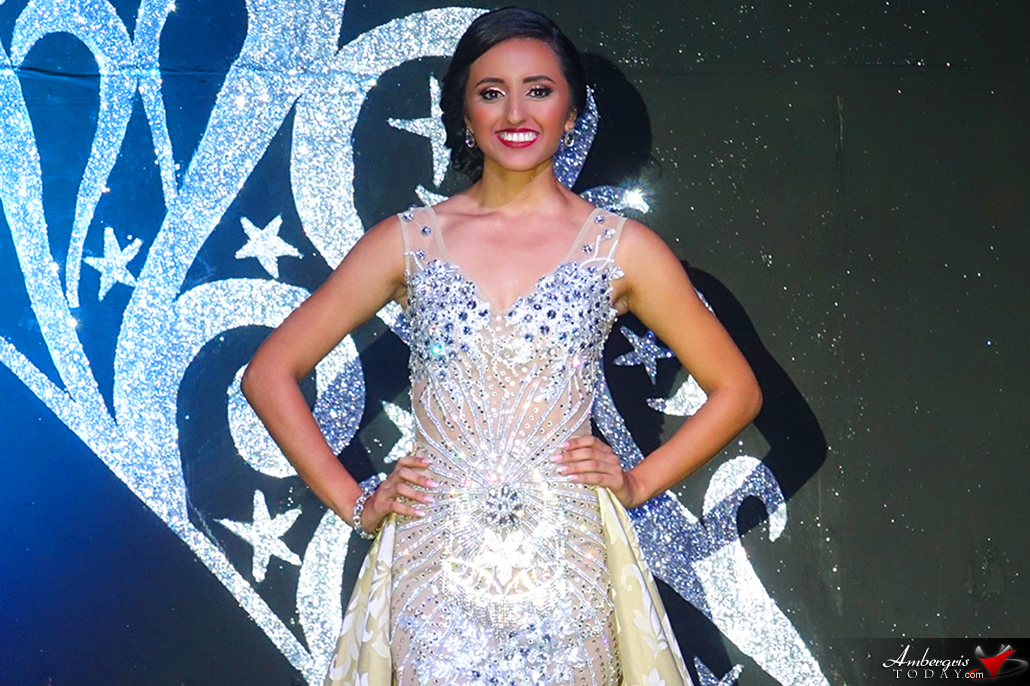 Miss San Pedro Chelsea Munoz Diagnosed with Cancer