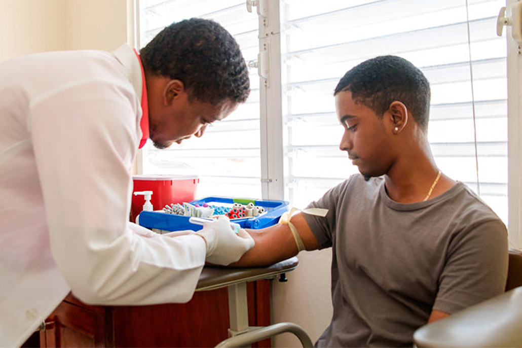 Belize will need 13,000 health and education professionals by 2040