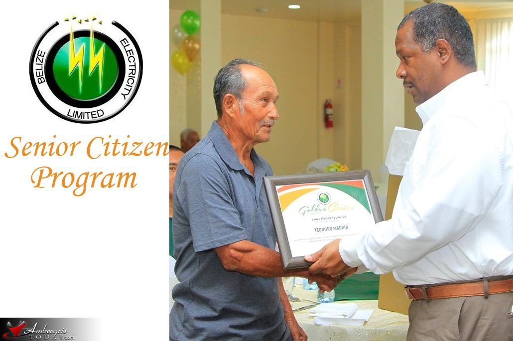 Over 2,600 Golden Citizens Benefit from BEL's Golden Citizen Program