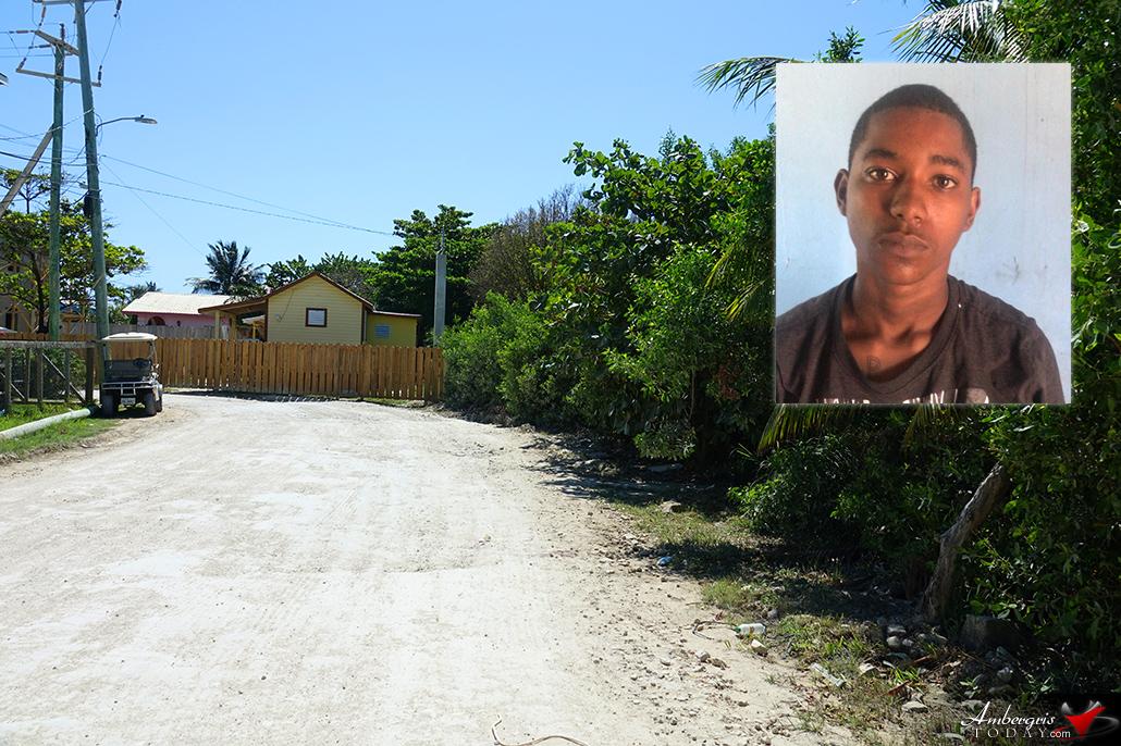 Murder on Blake Street in San Pablo Area