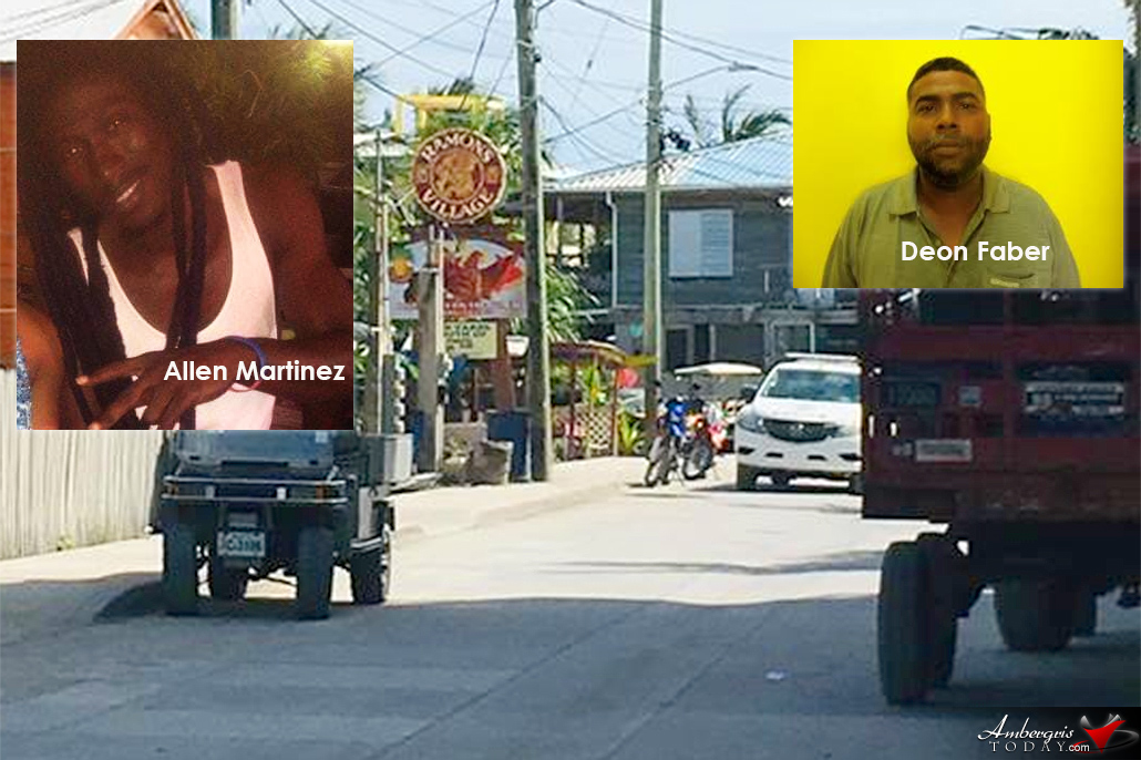 Two Murdered in the Boca Del Rio Area