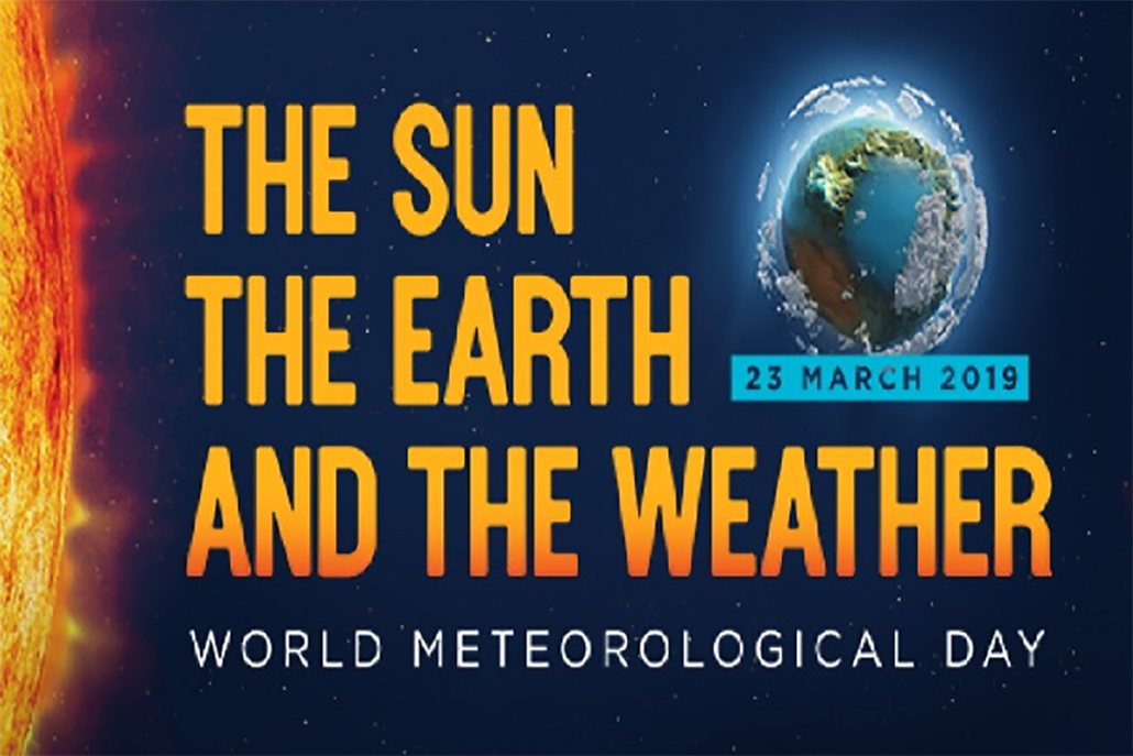 Belize to Observe World Meteorological Day 2019