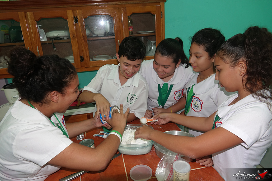 Useful Life Skills For San Pedro High School Students