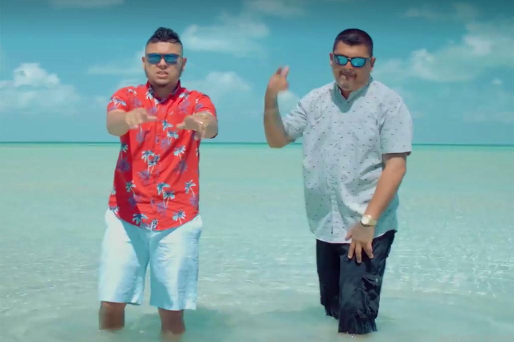 """""""Dimelo"""" Music Video by El Criminal Ft. Nes-T"""