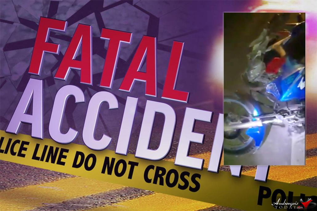 Fatal Motorcycle Accident on Sea Grape Drive