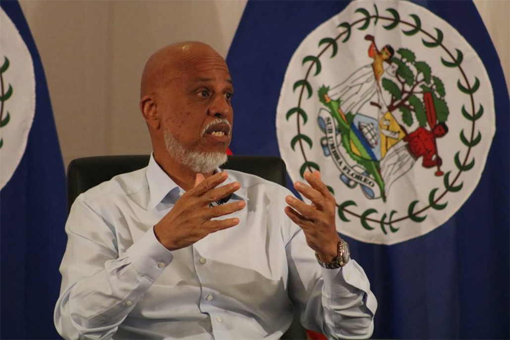 Government of Belize Explains the Supreme Court's Ruling on the ICJ Referendum