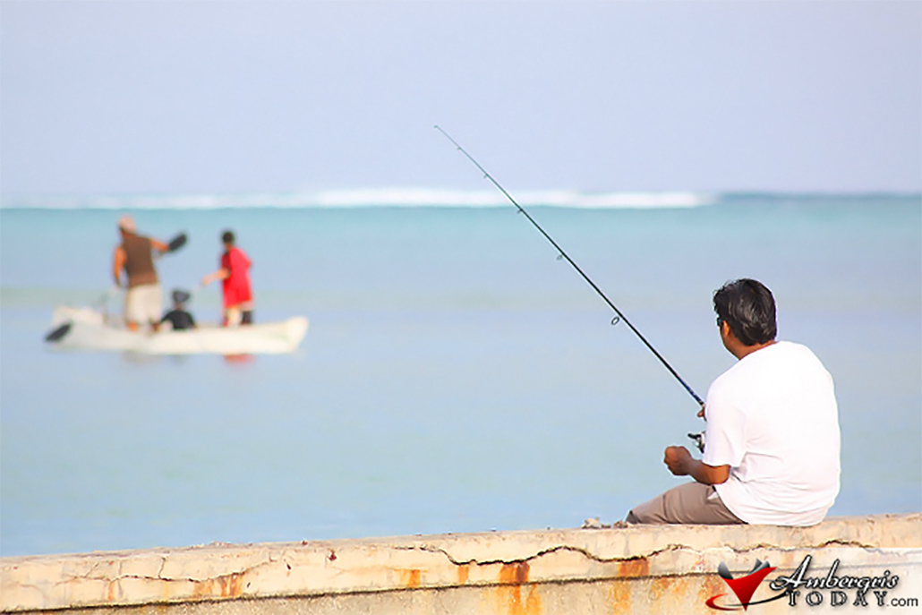 "Fisheries Regulations to Remove ""Permanent Residents"" from Eligibility to Get Fishing License"