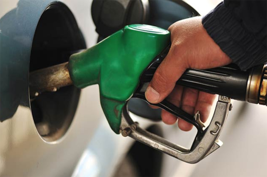 Increase in Pump Price of Diesel Oil