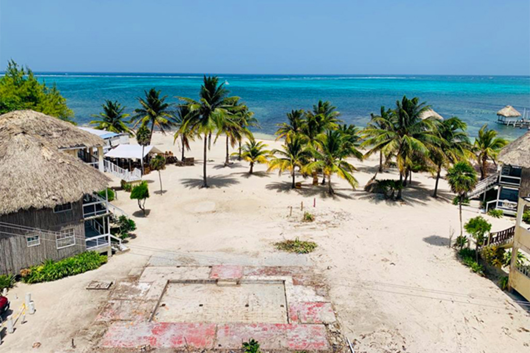Exotic Caye Beach Resort Makes Room for the New Belize Marriott