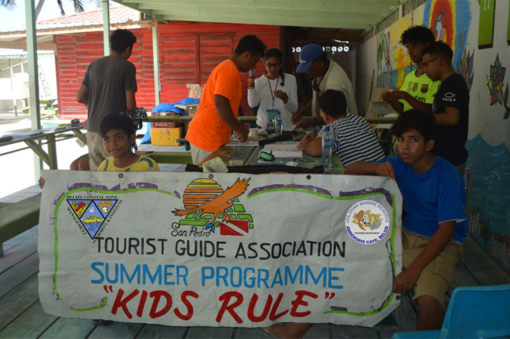 Kids in Action 2019 Summer Program Officially Kicks Off